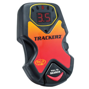 BCA Tracker 2 Avalanche beacon