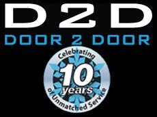 Door 2 Door Skis
