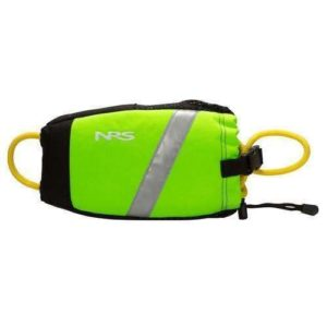 NRS Whitewater rescue throw bag