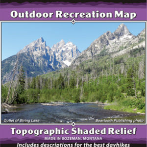 beartooth publishing grand teton map cropped