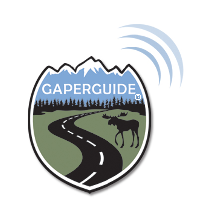 Gaper Guide Jackson Hole