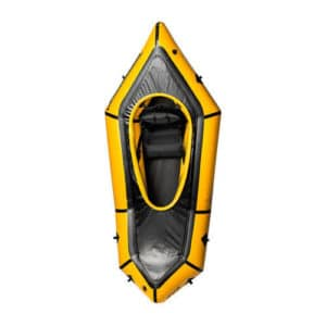 Kokopelli Nirvana Spraydeck Packraft