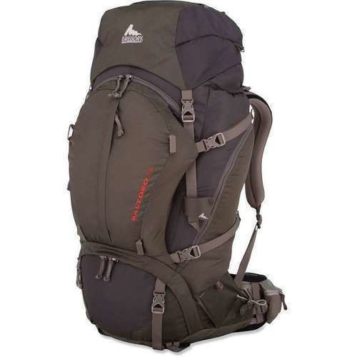 Overnight Backpack