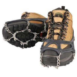 Winter Hiking Boot Spikes