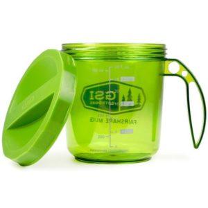 GSI fairshare mug